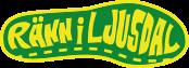 Ränn i Ljusdal Logo